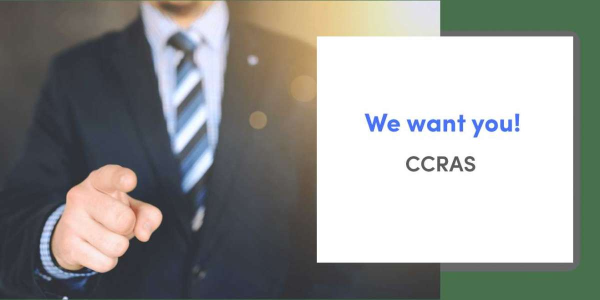Latest CCRAS Recruitment