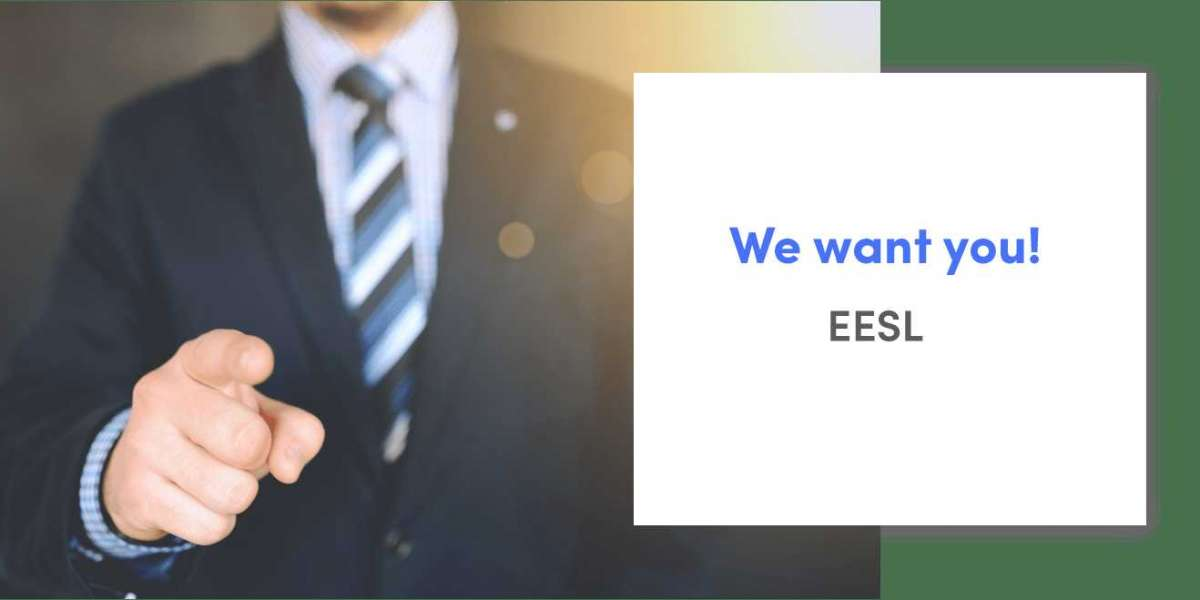 Latest EESL Recruitment