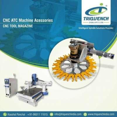CNC ATC Machine Accessories Profile Picture