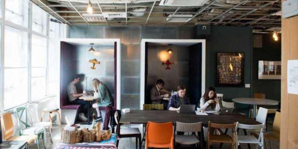Best Coworking Spaces in Brooklyn